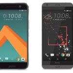 Buy HTC Desired in USA or HTC 10 in Offer from T-Mobile