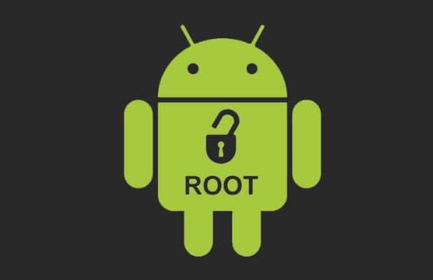 check android rooted or verify it