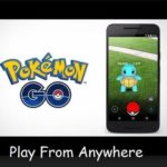 Download and install pokemon got in android