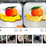 Prisma logo remove guide on android app