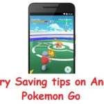 Play Pokémon go on android while play pokemon go