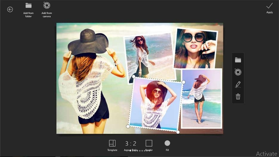 4 kvadphoto Photo editing apps for windows 10 tools