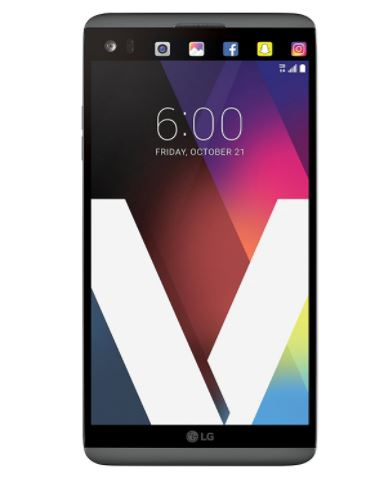 2 LG V20 Androod Smartphone
