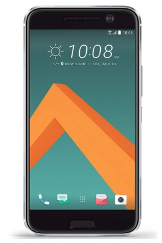 3 HTC M10 Unlocked android phone