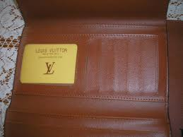 authenticity card 2 Louis vuitton handbags