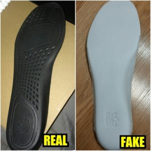 back sole adidas