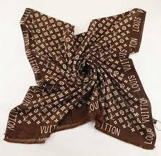 fake dnm scarf
