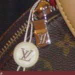 handtags in Louis Vuitton handbags