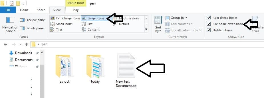 dat file extension how to open