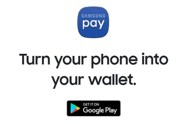 samsung pay for android guide