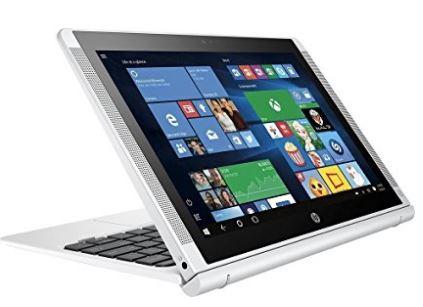 1 HP Pavilion laptop for 2017