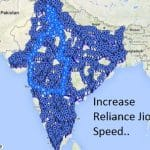 1 Increase Reliance Jio speed on mobile or Router