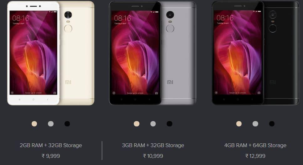 1 Xiaomi Redmin note 4 Buying guide: Xiaomi Redmi note 4
