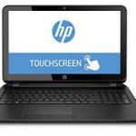 2 HP Touchscreen laptop under budget