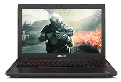 3 ASUS ZX53VW laptop for gaming