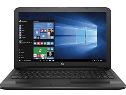 3 HP laptop 2017