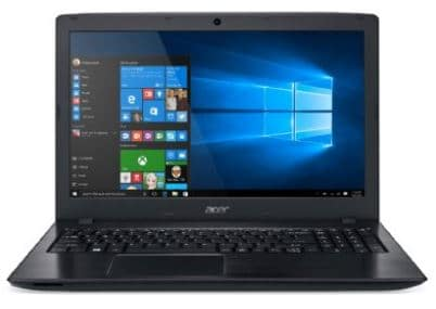4 Acer laptop for Data entry