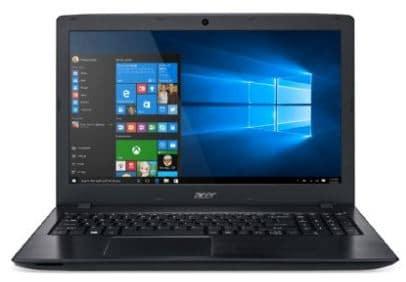 5 Acer Aspire E 15 E5-575-33BM