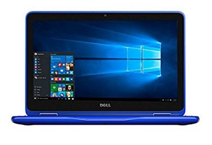 5 Dell Touch Screen laptop