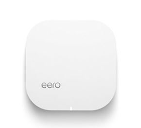 5 eero WiFi system
