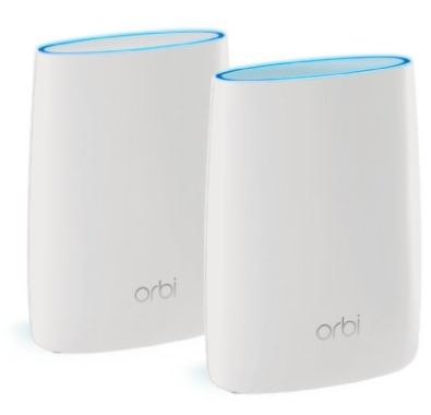 6 Orbi WiFi signal Booster for Home and Office