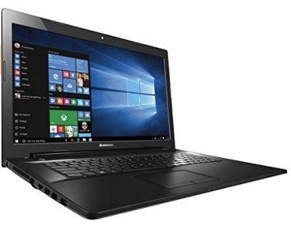 best Lenovo laptop 2017