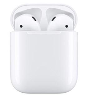 1 Best Apple Airpods for Alternate headphone