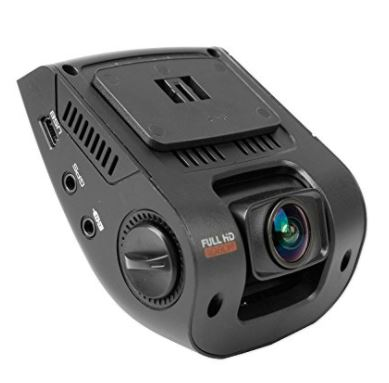 1 Rexing Wide Angle camera for Car