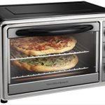 2 Hamilton Beach Toaster oven 2017