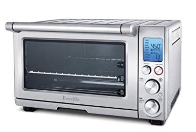 3 Breville Smart Toaster oven