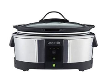 4 Crock Pot Slow Cooker for home and office