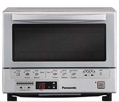 5 Best toaster oven reviews 2019: BLACK+DECKER, Hamilton