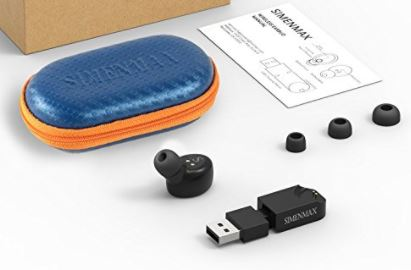 4 Simenmax Wireless Headphone
