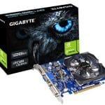 5 Gigabyte-128-Bit-Express-Graphics card