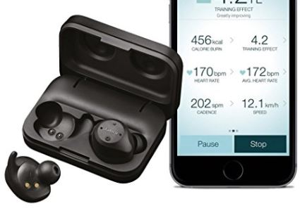 5 Jabra Headphone for Wireless