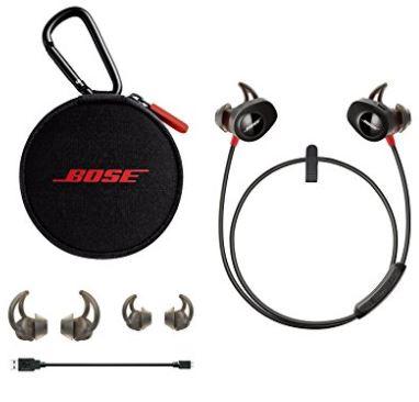 7 Bose Headphone Wireless