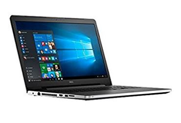 1 Dell inspiron laptop for architecture