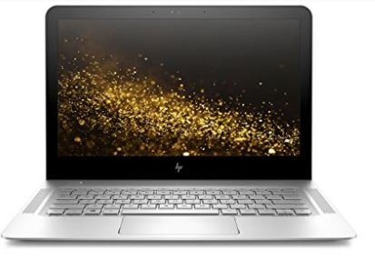 2 HP ENVY Laptop
