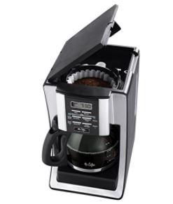 3 Mr Coffee Maker machine under 30