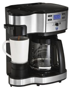 4 Hamilton Beach Coffee maker for HOme or Business use