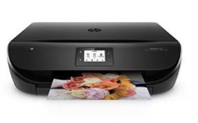 1 HP Envy Wireless Printer for Mobile