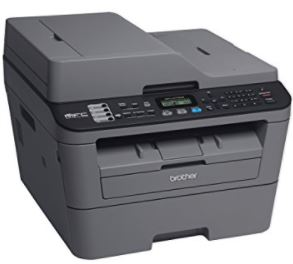 3 Brother Wireless Printer for Business or Home use