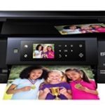 4 EPSON Printer for Business or Home