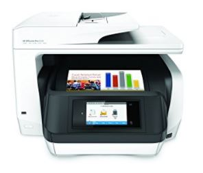 5 HP Officejet printer for Windows and Mac