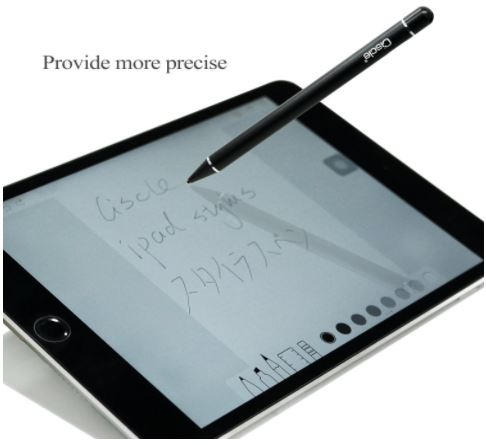 1 Ciscle-Electronic-Capacitive-Touchscreens-Handwriting