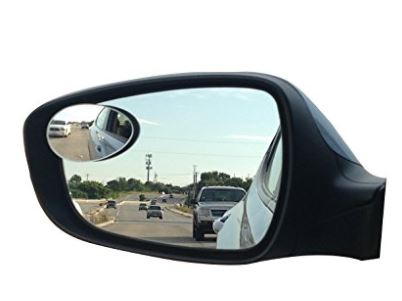 3 Utopicar Blind Spot Mirror for Car