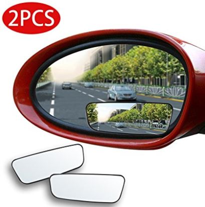 4 MTSZZF Universal Vehicle Blind mirror