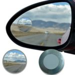 6 BLind Spot Mirror for Motorcycles