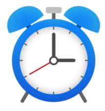 2 Free Clock Apps