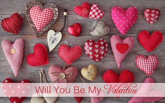 3 valentine day wishes for friend